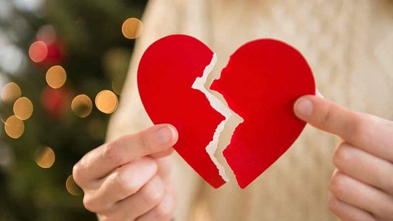 شکست عشقی در مردان و زنان